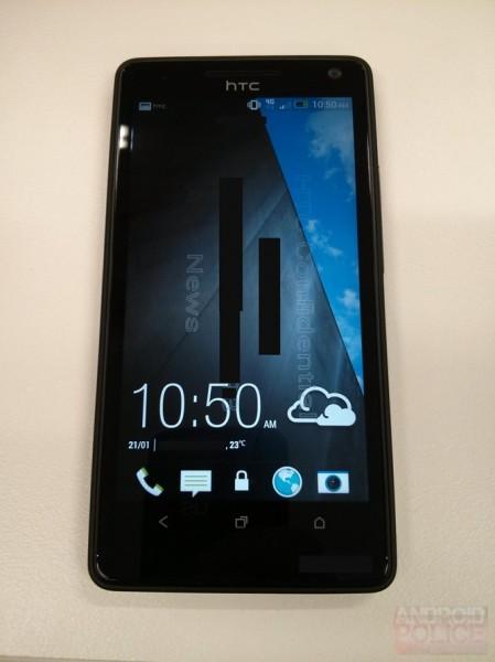 HTC Sense 5.0 الجديد2013