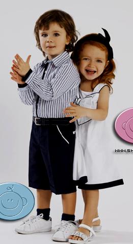 اطفال 2013 ماركات اطفال2014
