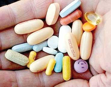 المرضى يتوقفون تناول الأدوية
