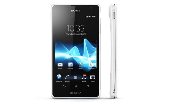 اريكسون الجديد2013 Sony Xperia