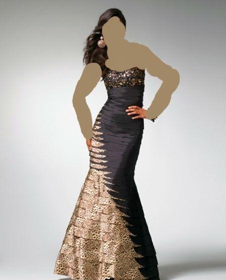 فساتين خطوبة اخر موضة كولكشن روعة الفساتين للخطوبة