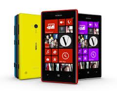 مواصفات 720 lumia 720