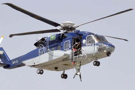 الدفاع المدني عبدالعزيز القحطاني الطائرة