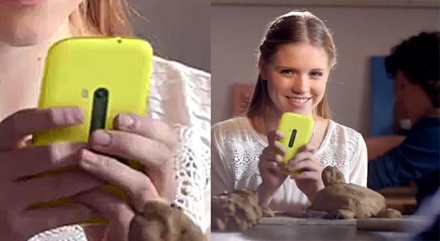 لنوكياخلال بالهاتف Lumia 920