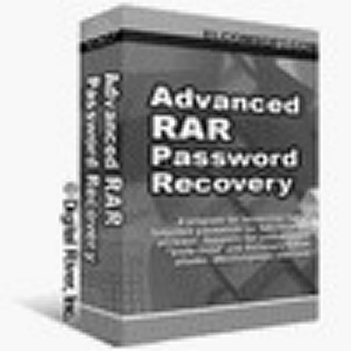 برنامج Advanced RAR Password Recovery