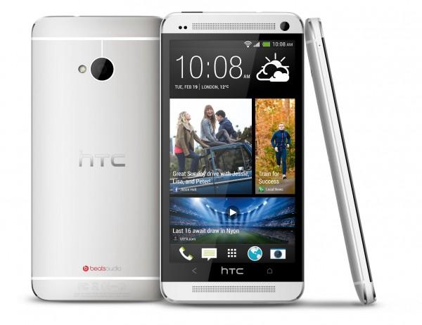 تأجيل إطلاق هاتف HTC One حتى مارس