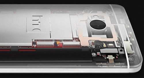 اطلقت شركة HTC نموذجا خاصا جهاز One الجديد