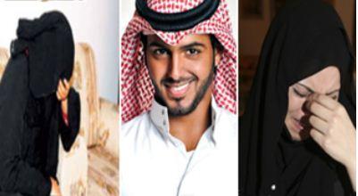 بدر آل زيدان يتسبب في طلاق أختين
