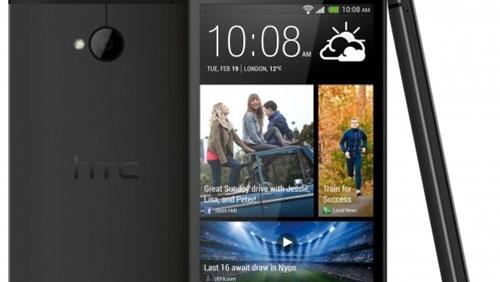 شركة HTC تكشف جهازها One الذي يشهد اقبالا