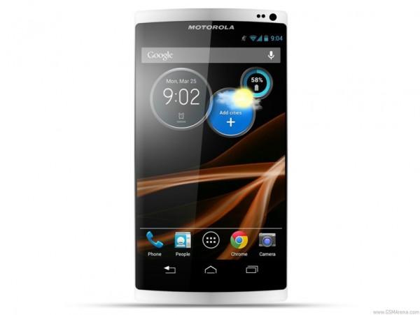 ومواصفات Motorola Phone