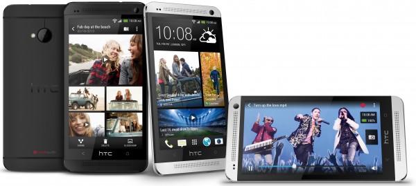 حظى هاتف HTC One بمئات الألوف الطلبات المسبقة