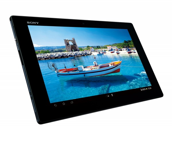 أجلت سوني إطلاق الحاسب اللوحي Xperia Tablet حتى