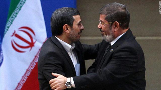 إيران تأشيرات الدخول المصريين