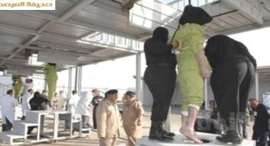 التلفزيون الكويتي إعدام المهدي المنتظر وباكستاني