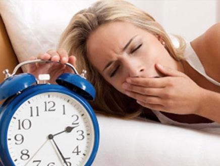 نقص النوم يؤثر كيميائية الجسم بشكل كبير