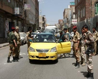 اغتيال قيادي الرئيس اليمني السابق
