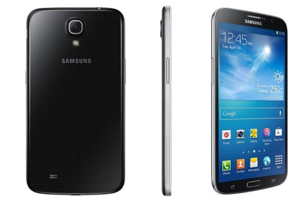 سامسونج رسميًا Galaxy Mega 6.3 Galaxy Mega 5.8