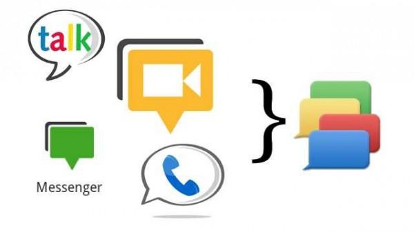 الكثير الإمكانيات المميزة دردشة الموحدة ستجلب Google Voice