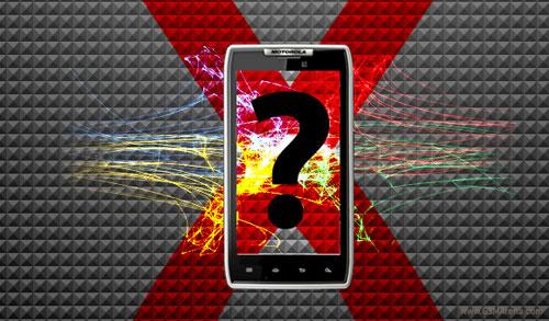 يظهر جهاز موتورولا Phone مؤتمر جوجل للمطورين