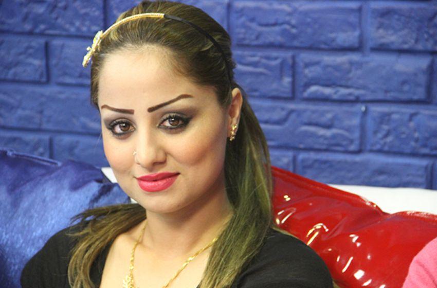 برنامج ايدول الكردية Parwas Hussein