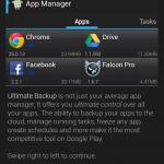 تطبيق ROM Toolboxمجاني