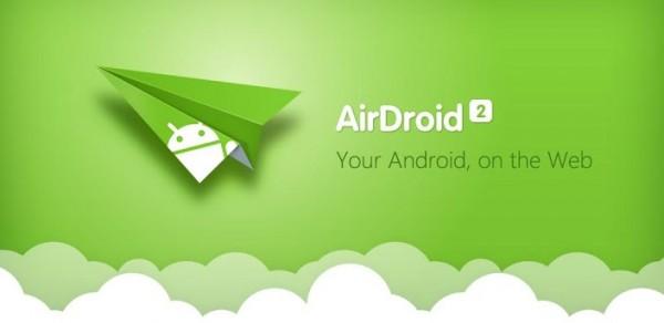 تحميل مجاني تطبيق AirDroid بإصداره الثاني