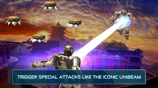 تحميل لعبة Iron Man