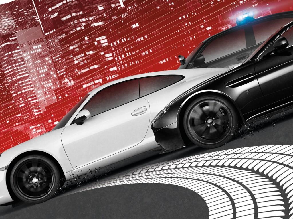 وخلفيات Need For Speed