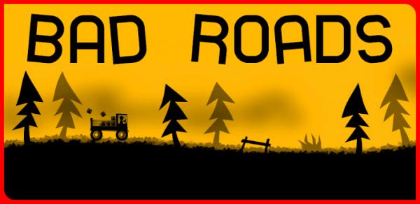 تحيمل لعبة Bad Roads