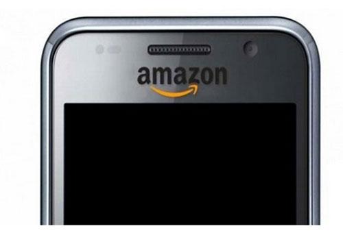 آمازون هاتفًا اندرويد بشاشة ثلاثية الأبعاد