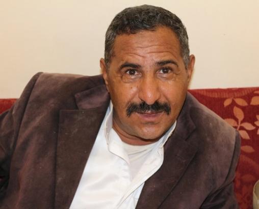 الفنان اليمني الكوميدي الحيمي