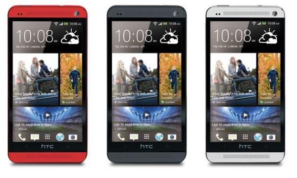 صعوبة الحصول على هاتف HTC One وسط الطلب