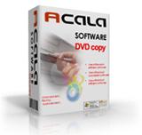 الديفيدي الجودة برنامج Acala DVD Copy