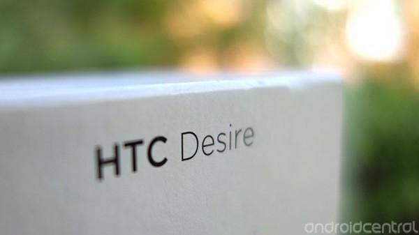 تستعد شركة HTC لإنتاج هواتف جديدة سلسلة Desire