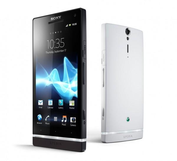 بإرسال تحديث أندرويد 4.1.2 Sony Xperia