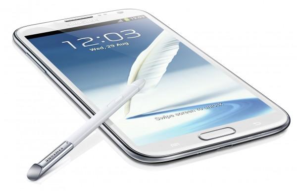 موصفات Galaxy Note III الجديد سيحمل Snapdragon 800