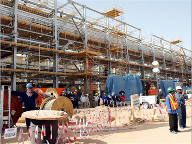 اخبار السعوديه العمال لمغادرة السعودية