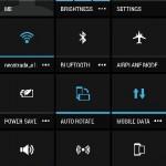 وصورجديدة لتحديث أندرويد 4.2.2 HTC One