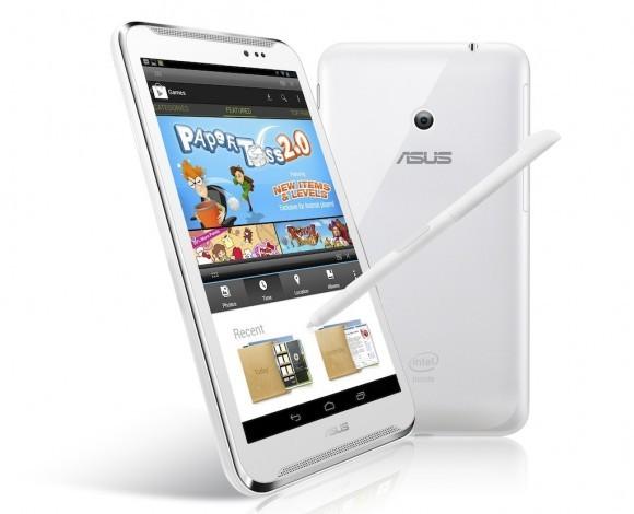 الهاتف اللوحي الجديد FonePad Note