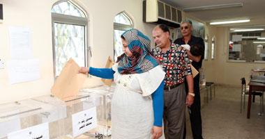 اخبار اخبار السابع اخبار الانتخابات المصريه الجمعه11/5/2012
