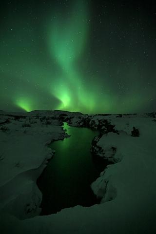 خلفيات القطب الشمالي للاي خلفيات