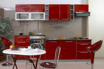 بالصور افكار لوحدات التخزين المطبخ