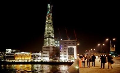 القطري البرج القطري الاعلى 2012