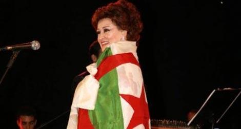 الجزائرية العرب اميرات الطرب الجزيرة العربية