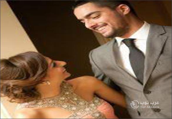 زينة نطوط خطيبة حسن الشافعي