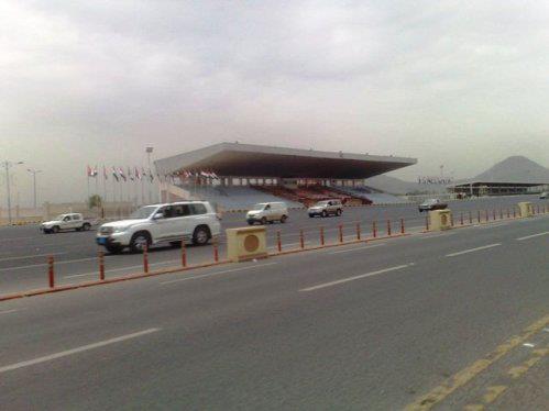 اخبار 21/5/2012 انفجار السبعين بصنعاء انتحاري الجيش السبعين