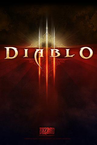 Diablo 3 (Blizzard Entertainment) (ENG) L. Категория. Горячие новинки