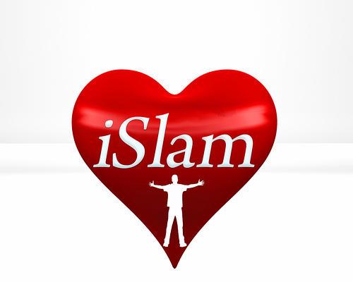 تواقيع Love Islam