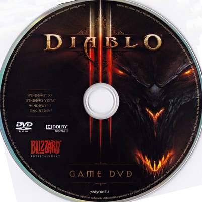 Diablo اللعبة الاكثر والاسرع الالعاب