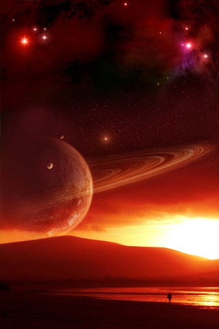 خلفيات للاي روعة كوكب الارض